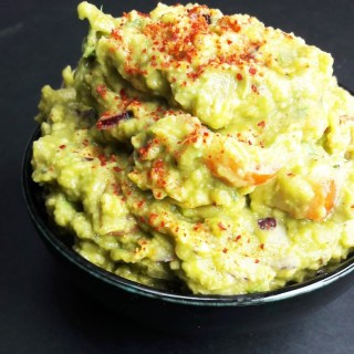 Sailboat guacamole and other sailing adventures