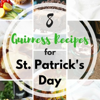 8 Guinness recipes for St. Patrick's Day
