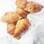 The anatomy of a perfect croissant