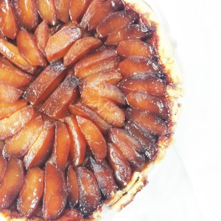 The best tarte tatin
