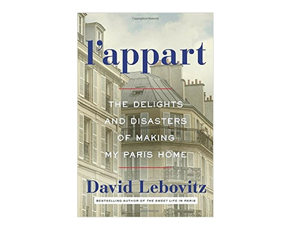 Gift Guide from Our Parisian Home. L'Appart by David Lebovitz. | ahedgehoginthekitchen.com