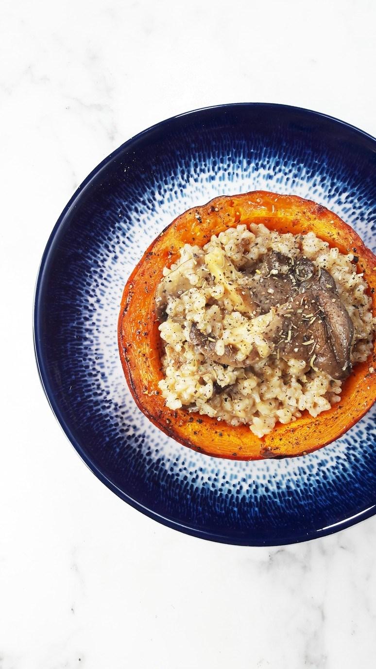 Vegetarian Thanksgiving Recipes | ahedgehoginthekitchen.com