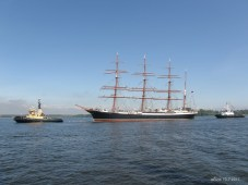 The Tall Ships Races 2017 Kotka