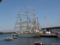 The Tall Ship Races 2017 Kotka
