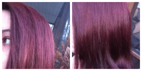 I Dyed My Hair Salon Look Without The Salon A