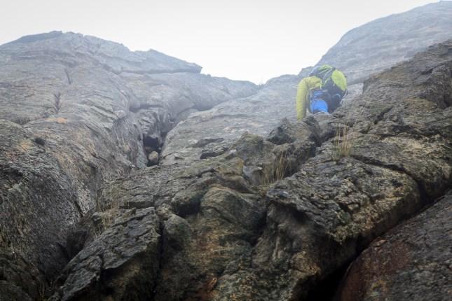 Vía Ezequiel, Pico de la Miel, 2015 (4)