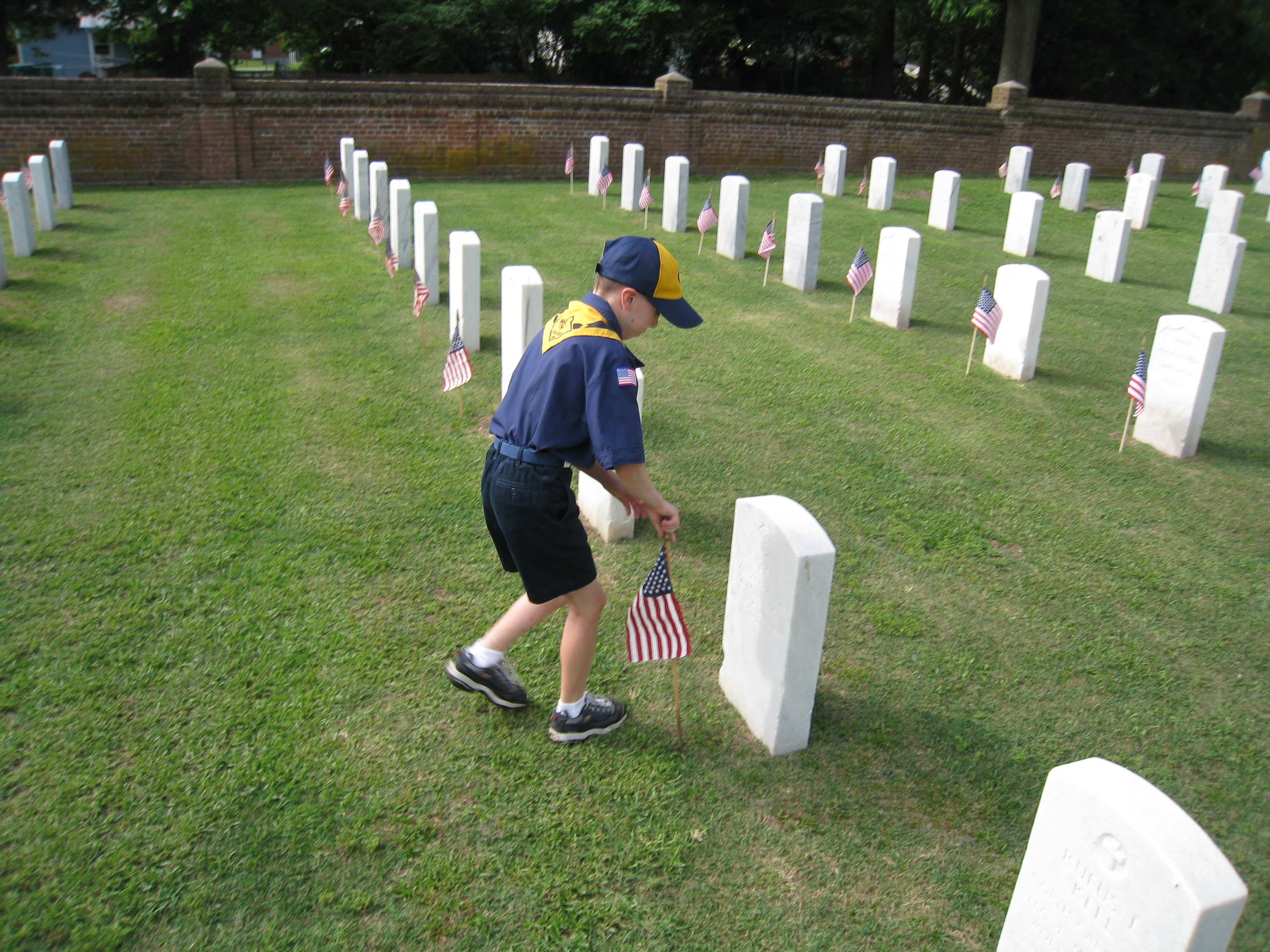 Teaching Kids The Meaning Of Memorial Day Memorialday