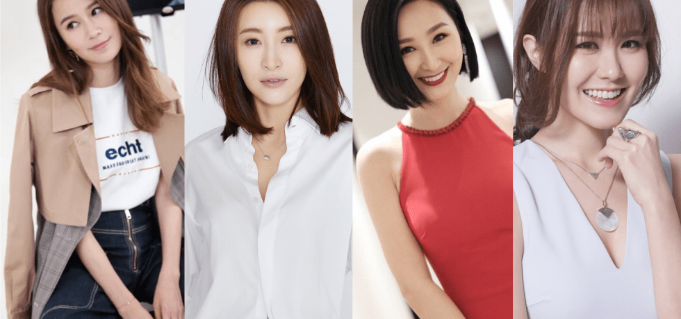 Cast for tvb's 7 princesses.