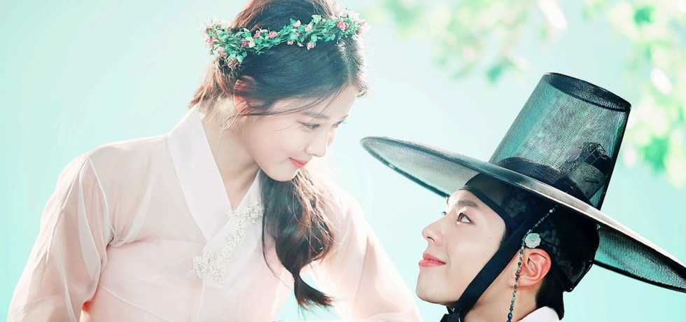 love in the moonlight drama with kim yoo jung and park bo gum
