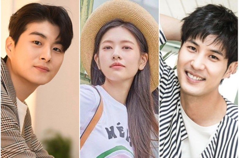 Jung Gun Joo, Jung So Min and Kim Ji Suk in talks for upcoming romance drama, Monthly House
