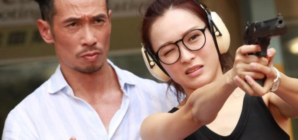 Moses Chan and Ali Li for Death By Zero