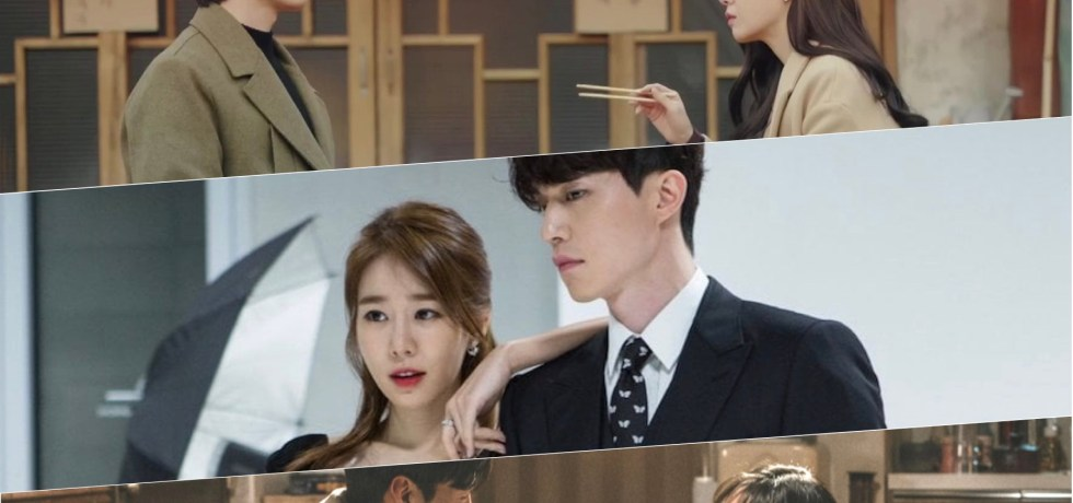 7 second-lead couples that deserve more love