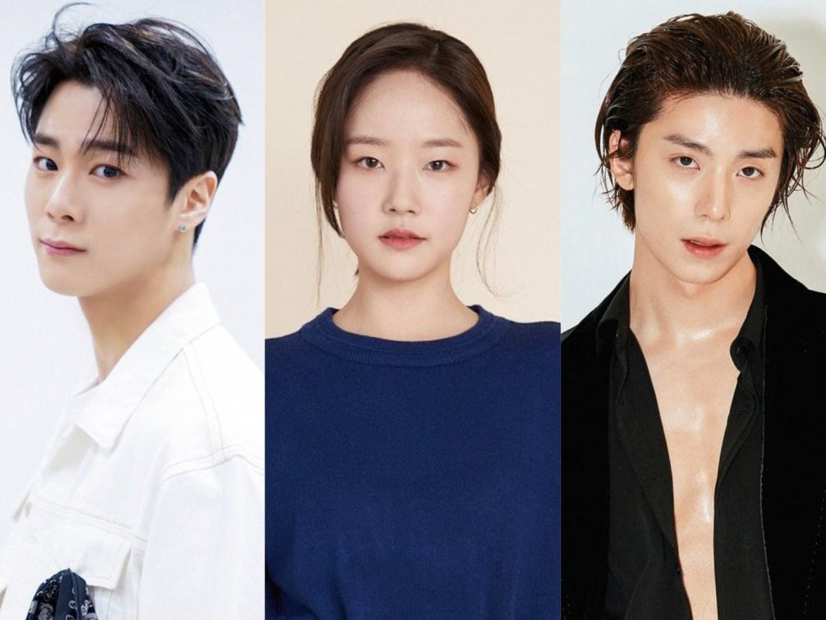 Astro's Moonbin, Chae Won Bin and SF9's Hwiyoung confirmed for Mermaid Prince 2 (aka Mermaid Prince: The Beginning).