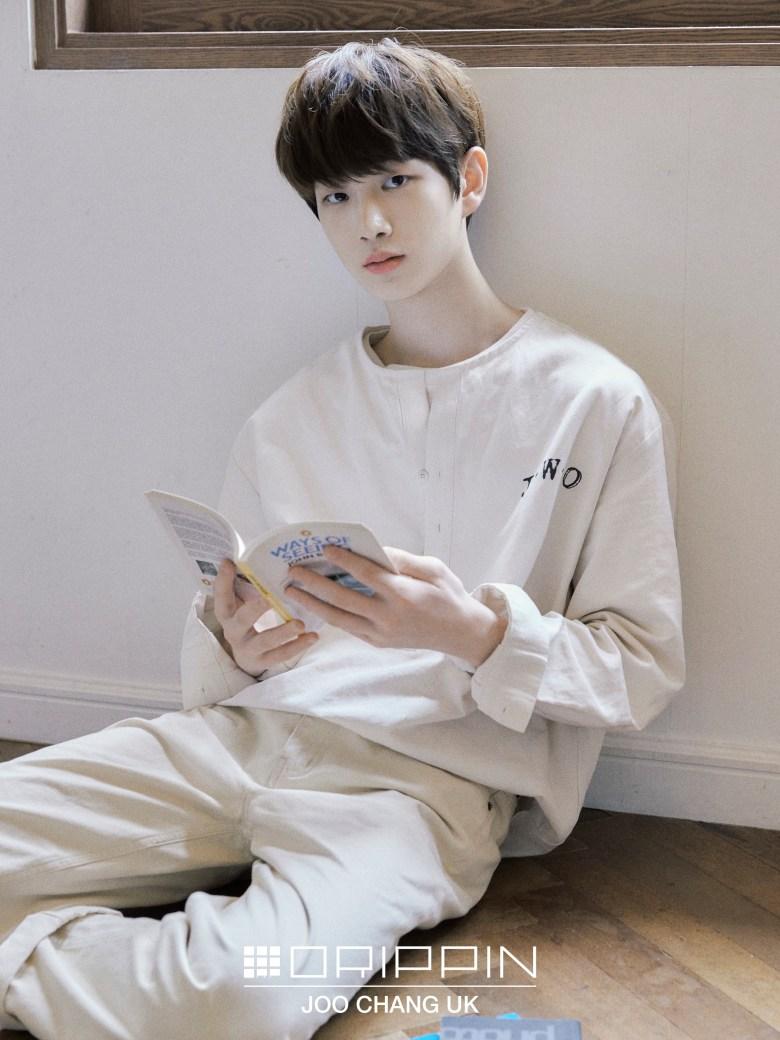Joo Chang Uk, DRIPPIN