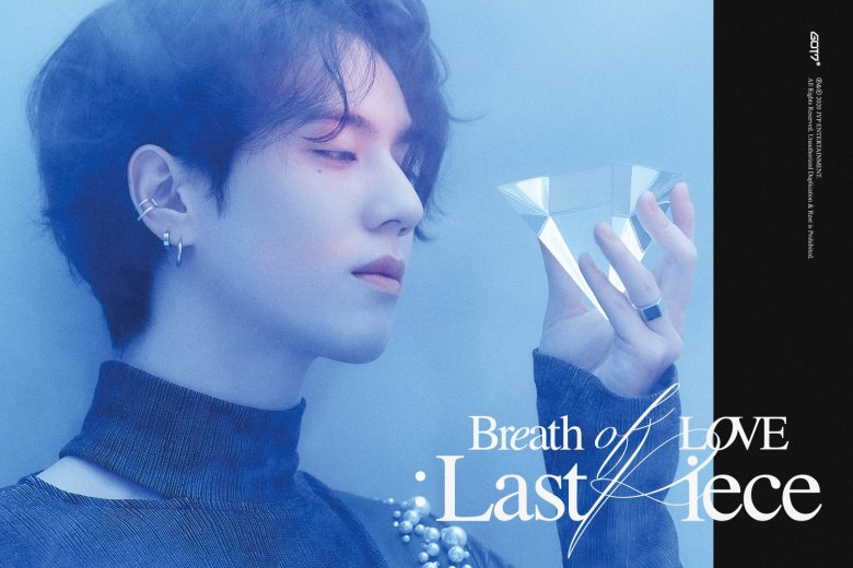 Kim Yugyeom, GOT7 Breath of Love: Last Piece