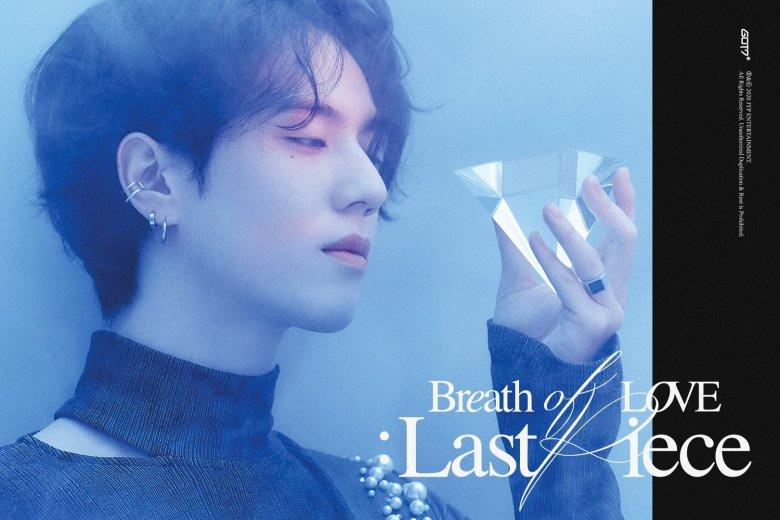 Kim Yugyeom, GOT7 Breath of Love: Last Piece