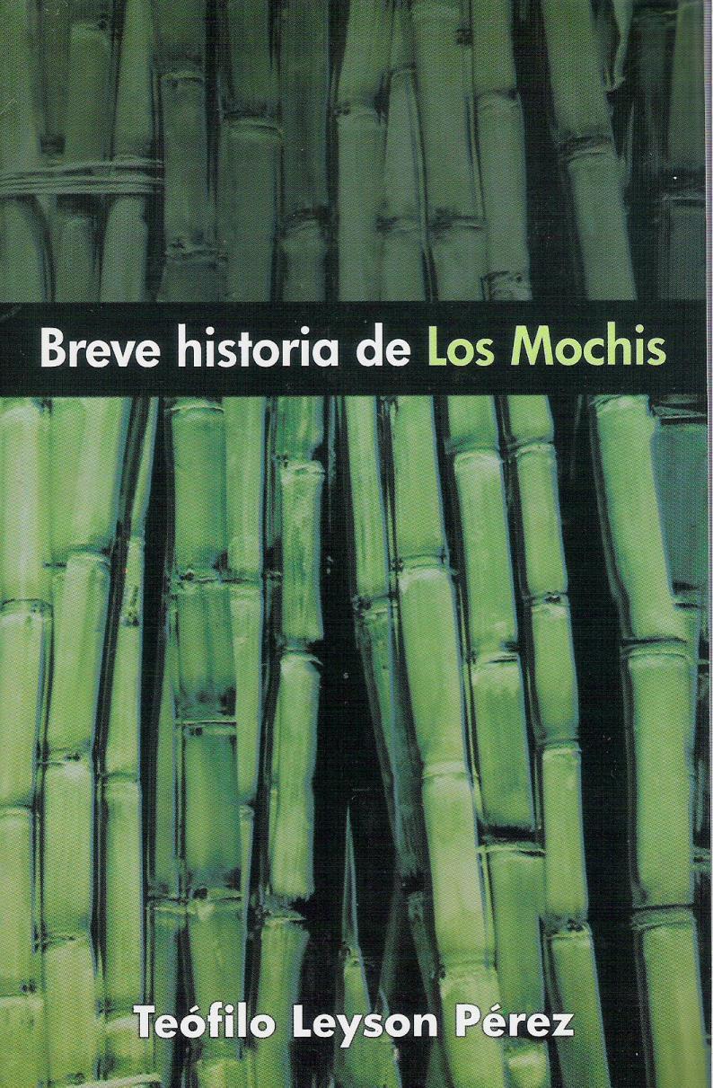 Breve historia de Los Mochis