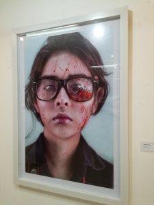 """Inauguración Exposición Colectiva """"La Muerte en la Plástica"""""""