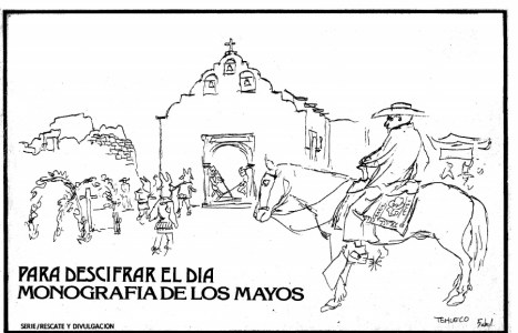 Para Descifrar El Día (Monografía de los Mayos)