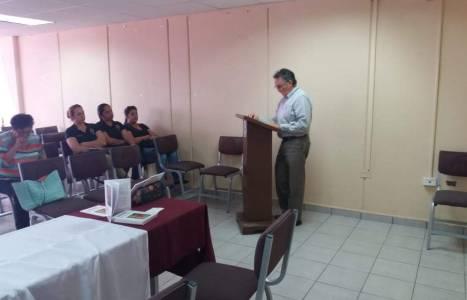 """Conferencia """"La Pitaya en la Cultura Sinaloense"""""""