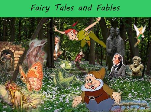 FairyTales500
