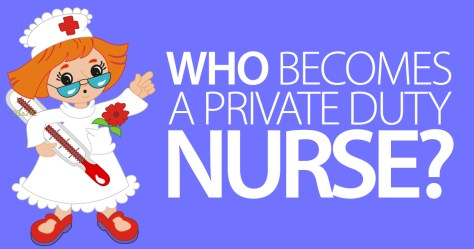Private Duty Nurse