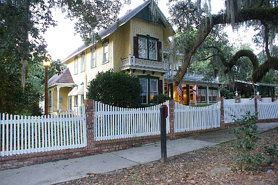 Avera-Clarke House