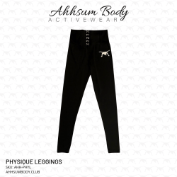 Physique Leggings AHH-PHYL