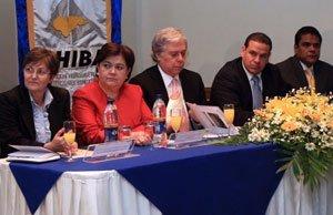 AHIBA Brinda Una Mano Amiga A Los Migrantes