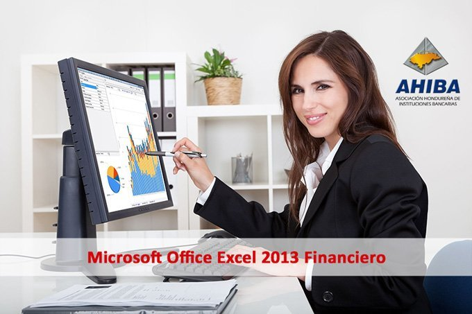 Microsoft Office Excel 2013 Financiero