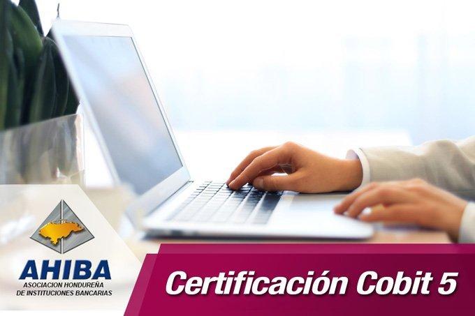 Certificación Cobit 5