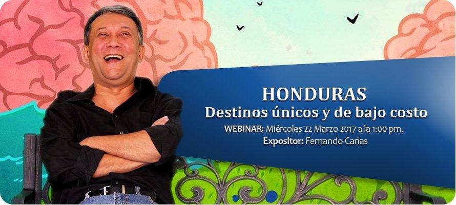 Honduras: Destinos únicos Y De Bajo Costo