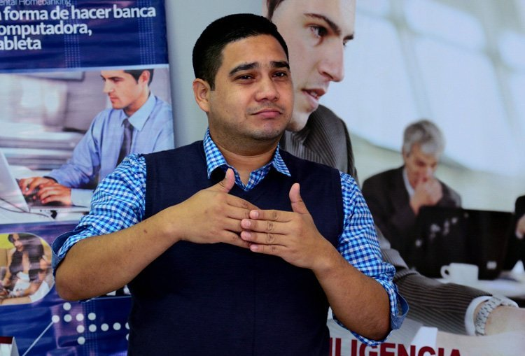 BAC Honduras Sigue Adelante En Sus Procesos De Inclusión Laboral De Personas Con Discapacidad