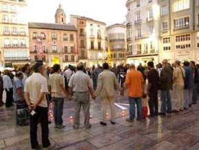 Rueda de hombres 2007