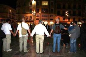 Rueda de hombres 2008