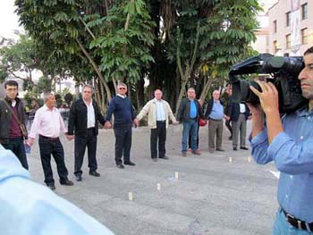 Rueda de hombres 2010