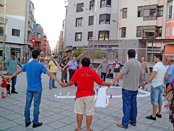 Rueda de hombres 2013