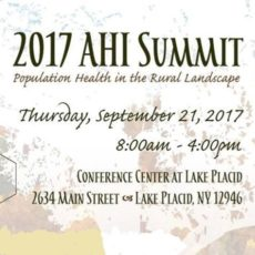 Registration Open for 2017 AHI Summit
