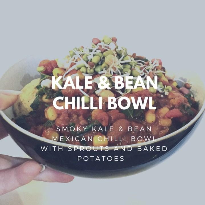 Kale Smoky Bean Chilli (1)