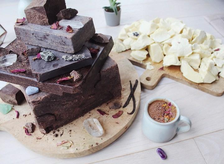 Liquid Love Ceremonial Cacao Elixir Recipe