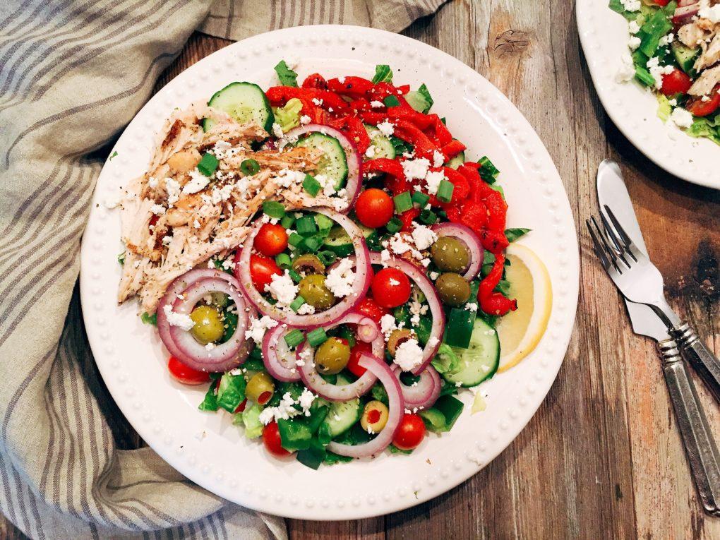Good Food Make Lunch