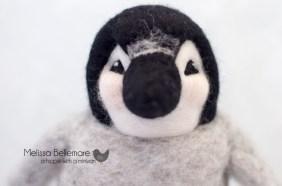 Large Penguin