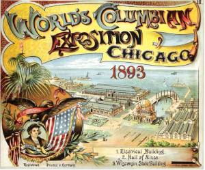 History of Belly Dance Worlds Fair 1893