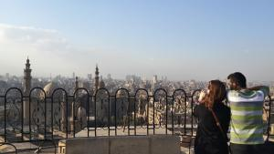 7 things to see and do around Cairo (that aren't the pyramids!)
