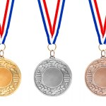 Medals | Ahler's Trophy Shop | Essexville MI