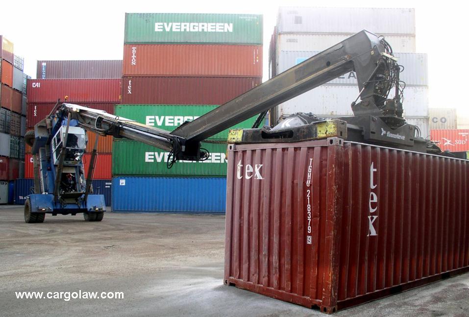 Freight Forwarders Liability Insurance Apa Mengapa