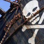 Pirates di Asia Tenggara