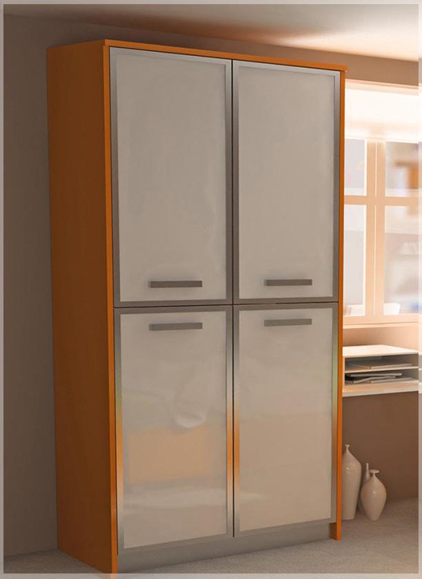 Desain Interior Lemari Pakaian Minimalis Modern