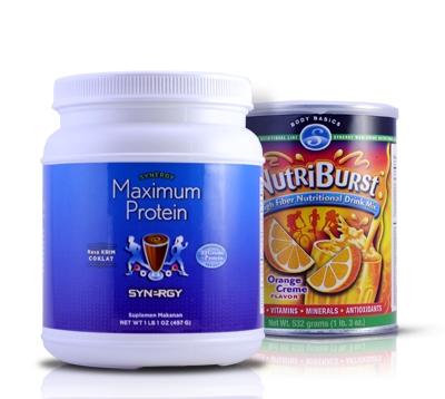 nutritional shake smartdetox