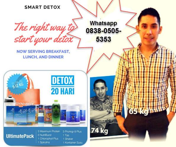 smart detox safei